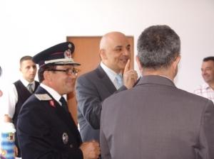 Deschiderea oficială Smurd Timișoara