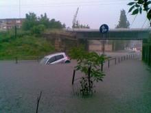 inundatii timisoara