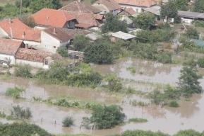 Inundatii Gataia