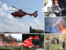 Pompierii si SMURD in topul increderii