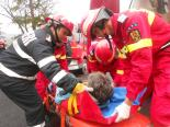 Cum poti fi pompier