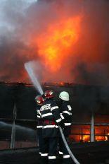 ISU Buc stingerea incendiilor 3