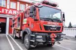 autospeciala pompieri